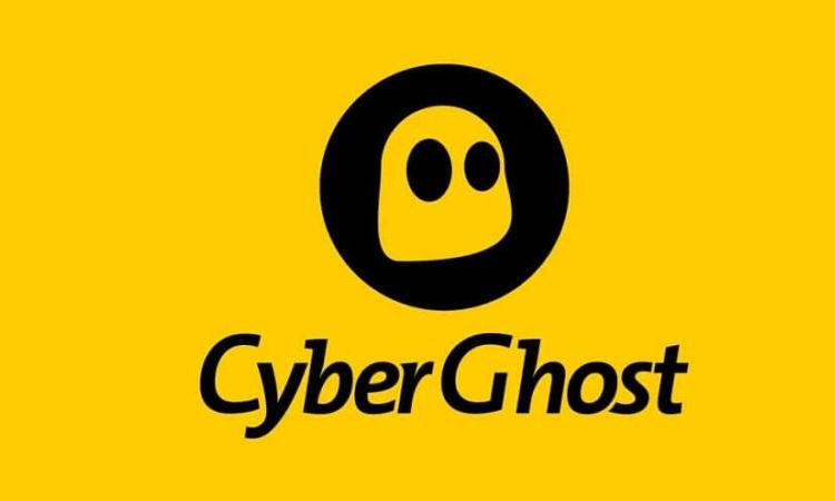 #5 CyberGhost