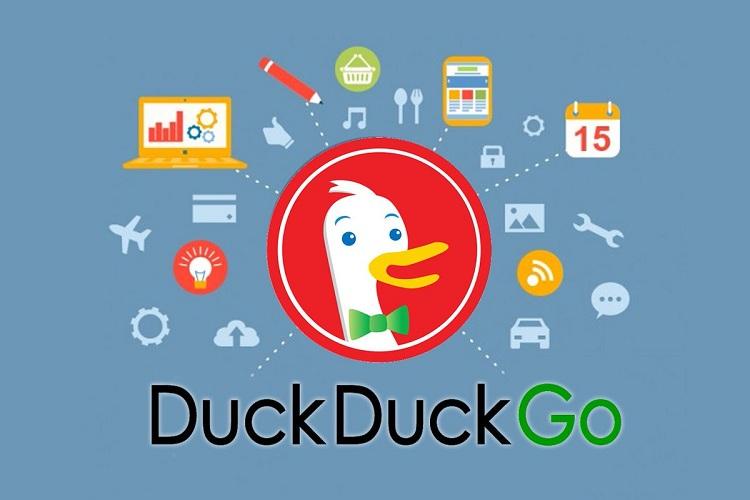 Is DuckDuckGo a browser?