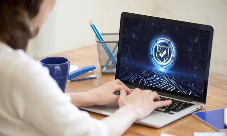 #7 Install Anti-Virus Software