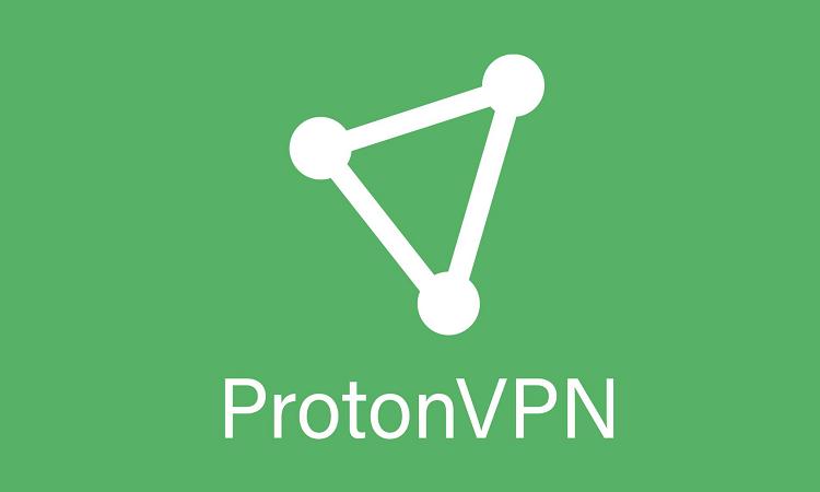 #2 ProtonVPN