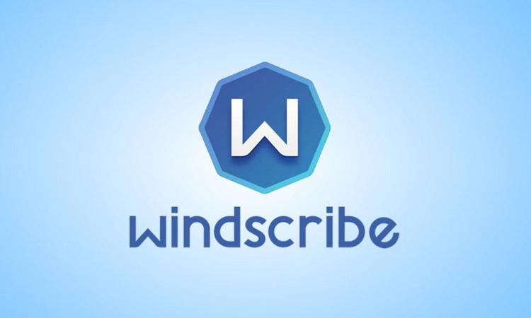 #1 Windscribe