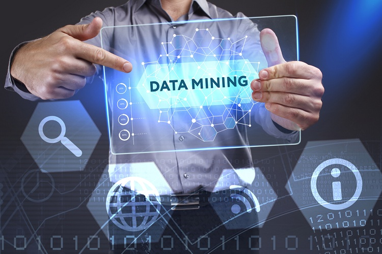 What's The Difference Between Data Harvesting And Data Mining?